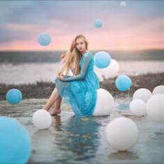beads by Margarita Kareva