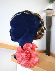 Ines Lang Design Dance Hairstyles, Crown, Design, Fashion, Crystals, Moda, Corona, Fashion Styles
