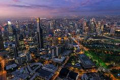 Melbourne - my city. Eureka Tower, Paris Skyline, New York Skyline, Melbourne Victoria, Victoria Australia, Melbourne Australia, Great Photos, Airplane View, Philippines