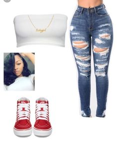 Outfits With Vans – Lady Dress Designs Outfits With Vans, High Top Vans Outfit, Cute Dope Outfits, Red Vans Outfit, Swag Outfits For Girls, Teenage Girl Outfits, Teen Fashion Outfits, Teenager Outfits, Summer Outfits