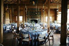 Devils Thumb Ranch Broad Axe Barn Wedding 1024x682 Rebecca and Paul | Devils Thumb Ranch June Wedding