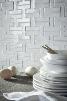 Get Runway Ready with Fashion-Inspired Tile | Fireclay Tile