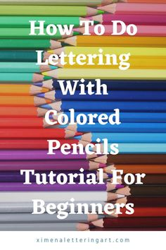 Hand Lettering 101, Hand Lettering For Beginners, Calligraphy For Beginners, Hand Lettering Tutorial, Hand Lettering Alphabet, Creative Lettering, Lettering Styles, Brush Lettering, How To Do Calligraphy