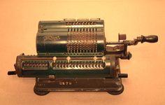 Calculadora Walther (1960)