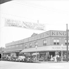 Southwest Corner Of Main Street And Merrick Road Freeport Memorial Library