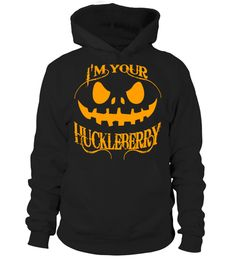 # [Front] Huckleberry - Halloween .  *** PREMIUM EDITION ***Made in the USA - Worldwide Shipping. Each shirt & hoodie are printed on premium material.Limited Time Only - Not Sold Anywhere Else!Guaranteed safe and secured checkout via: Paypal | Visa | MasterCard| AMEX