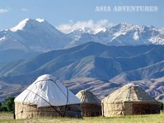 Tourists can get in touch with Kyrgyzstan tour & travels agencies and plan to enjoy the skyline that is punctuated with beautiful peaks. The alpine lakes and spectacular glaciers are sights to cherish. https://storify.com/AsiaAdventures/get-in-touch-with-turkmenistan-tour-travels-agenci#publicize