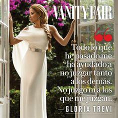 ¡No te pierdas nuestra edición de julio con Gloria Trevi en portada!