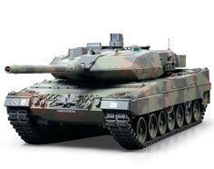 Tamiya 1:16 Panzer Leopard 2A6 + Multifunktions Modul, http://www.amazon.de/dp/B0006SG12C/ref=cm_sw_r_pi_awdl_mZhlvb10PFMTA