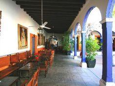 Casa De Los Tesoros Avenida Obregon  - near Copper Canyon, Mexico
