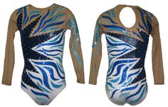 Sylvia P - Sylvia P - Gymnastics Leotards, Girls Activewear, Teen Athletic Wear. Brisbane, Australian Made