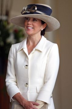 Princess Mary, 2007