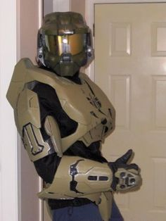 1000 Images About Build Own Armor On Pinterest Halo