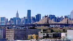 Ausblick aus unserem Hotelzimmer - Check more at https://www.miles-around.de/nordamerika/usa/new-york/nyc-midtown-central-park-5th-avenue-top-of-the-rock/,  #5thAvenue #CentralPark #NewYork #NewYorkCity #NewYorkPass #Reisebericht #RockefellerCenter #TopoftheRocks #USA