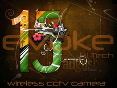 Evoke Celebrate Independence Day with new offers, Buy one Evoke Wireless CCTV Camera and get Off. Evoke Smart WiFi Camera protect you Wireless Cctv Camera, Wireless Security Cameras, Cctv Camera For Home, Happy Independence Day, Wifi