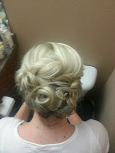 Updos :)