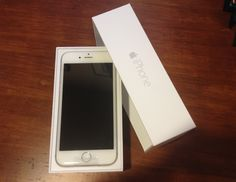 My new iPhone 6 that I may never get to use if Verizon has its way. Is the Verizon Wireless Recycle Program a Total Scam?