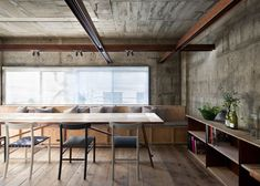 Suppose Design Office creates its own Tokyo studio