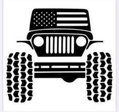 Jeep Stickers, Jeep Decals, Vinyl Decals, Cute Shirt Designs, Cricut Creations, Jeep Life, Cricut Vinyl, Vinyl Projects, Silhouette Projects
