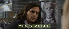 """21 Times Spencer Reid From """"Criminal Minds"""" Stole Your Heart: When he demonstrated his excellent taste"""