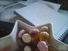 Work in progress (Sandra Rosén Dahlgren) Art ♥ Lifestyle ♥ Blog