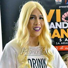 Vice Ganda, Pinoy, Stars, Friends, Women, Fashion, Amigos, Moda, Fashion Styles