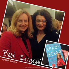 New to our blog this week: Our book review of Ready to Soar by Naomi Simson  Having read it cover to cover, and being a solopreneur who is (at the time of writing) in her fourth year of business – I believe this book is valuable to any business owner, inventor or entrepreneur who is ready to start, is within the initial years or has a more established business ready to progress to the next stage. #ReadyToSoar #NaomiSimson  #Booklover