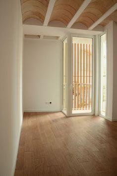 Post: Casa de diseño en Blanes, Girona ---> blog decoración diseño interiores, casas de diseño, cocinas blancas modernas, cocinas nórdicas, decoración de interiores nórdicos, distribución diáfana, estilo nórdico escandinavo, estilo nórdico españa, islas cocina