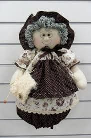 Resultado de imagen para bonecas cupcakes puxa saco