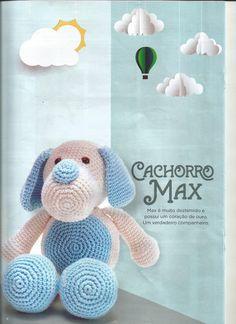 E o que é Amigurumis? É uma técnica japonesa para criar pequenos bonecos feitos de crochê ou tricô . Apesar da popularidade de bichos de ...