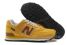 http://www.jordannew.com/wholesale-price-new-balance-574-cheap-backpack-trainers-yellow-mens-shoes-copuon-code.html WHOLESALE PRICE NEW BALANCE 574 CHEAP BACKPACK TRAINERS YELLOW MENS SHOES COPUON CODE Only $61.11 , Free Shipping!