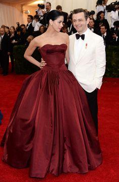 Sarah Silverman & Michael Sheen