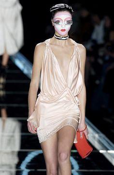 Christian Dior Fall 2003