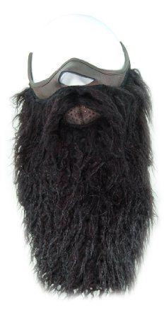 f0a5c6a1cd7 A beard I can get · Ski HelmetsMask ...