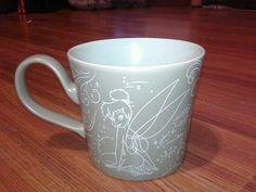 Tinkerbell mug Disneystore