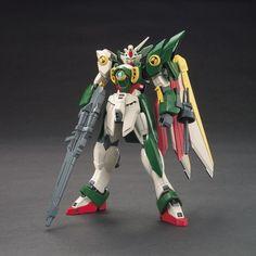 1/144 HGBF 006 WING FENICE Figure Gundam-ACGLEGEND