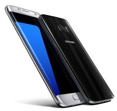 Galaxy S7 and S7 edge / Photo Credit: Samsung