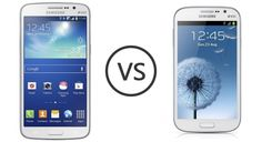 #Samsung Galaxy Grand 2 vs Samsung Galaxy Grand. #GalaxyGrand2 #Android