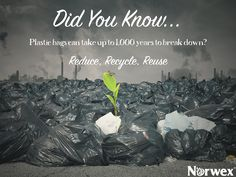 Plastic pollution is serious, but not all hope is lost yet!