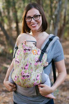 Lovely Rascals  - Tula Ergonomic Baby Carrier