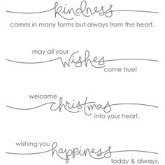 Heard From The Heart Stamp Brush Set - Digital Download - by Stampin' Up!