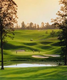 Atlanta Golf Courses at Chateau Elan: Golf Packages, Golf Lessons, Golf Tournaments @youragent4life www.georgiarealtysource.com