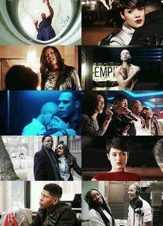 Empire this show! Serie Empire, Empire Cast, Empire Fox, Empire State, Taraji P Henson Empire, Lucious Lyon, Empire Memes, Black Tv Shows, Fire And Desire