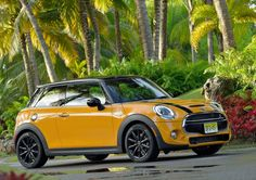 awesome 2015 Mini Cooper S Wallpaper