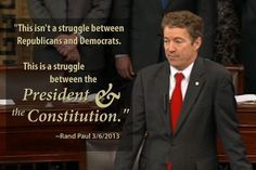 """""""This isn't a struggle between Republicans and Democrats. This is a struggle between the President and the Constitution. Thing 1, Let Freedom Ring, Conservative Politics, Founding Fathers, God Bless America, Way Of Life, We The People, Presidents, Thoughts"""