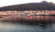 A guarda Galicia River, Outdoor, Outdoors, Outdoor Living, Garden, Rivers
