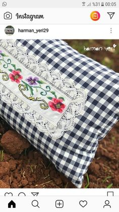 Amortiguar The blanket – workout routines comes with a minuscule detail prime in addition to Cushion Covers, Pillow Covers, Cushion Embroidery, Alphabet, Patchwork Cushion, Baby Pillows, Deco Table, Quilt Making, Decorative Pillows
