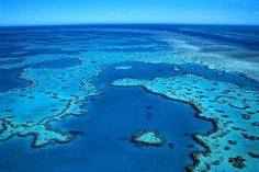 The Natural Wonders of the World: The Great Barrier Reef