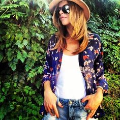   on thepearloyster.com   #summer #fashion #ootd