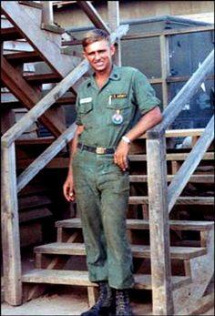 Virtual Vietnam Veterans Wall of Faces | BOYD L HERRING | ARMY